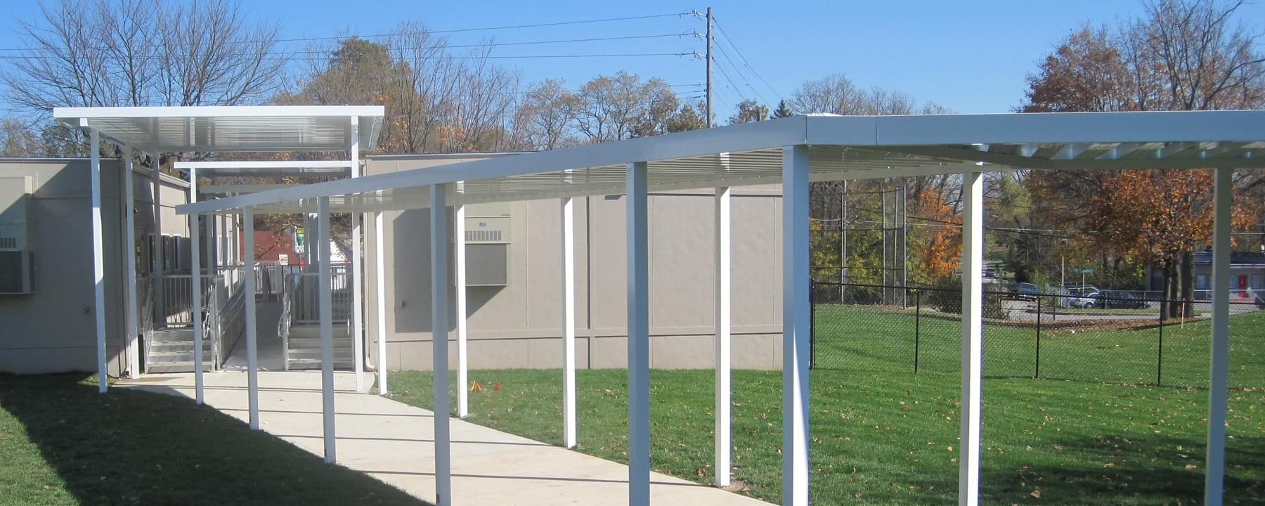 5 Essential Walkway Canopy Elements To Consider