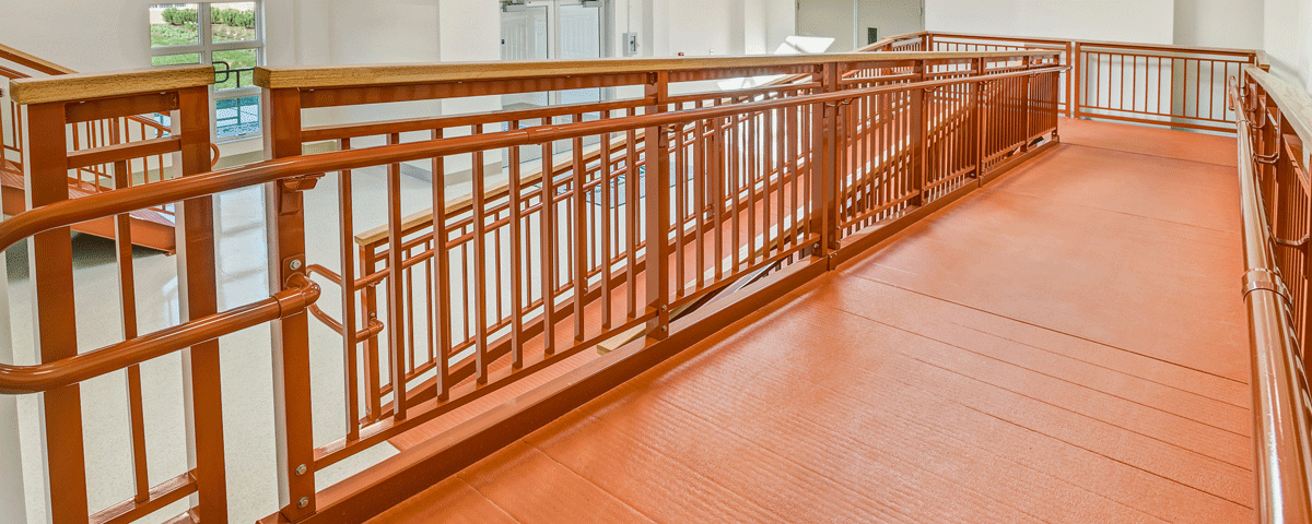 A Simple Guide To Ada Handrails Upside Innovations