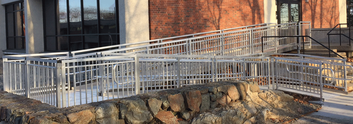 best ada ramp material pros and cons of each type of material