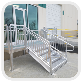 warehouse-loading-dock-steps