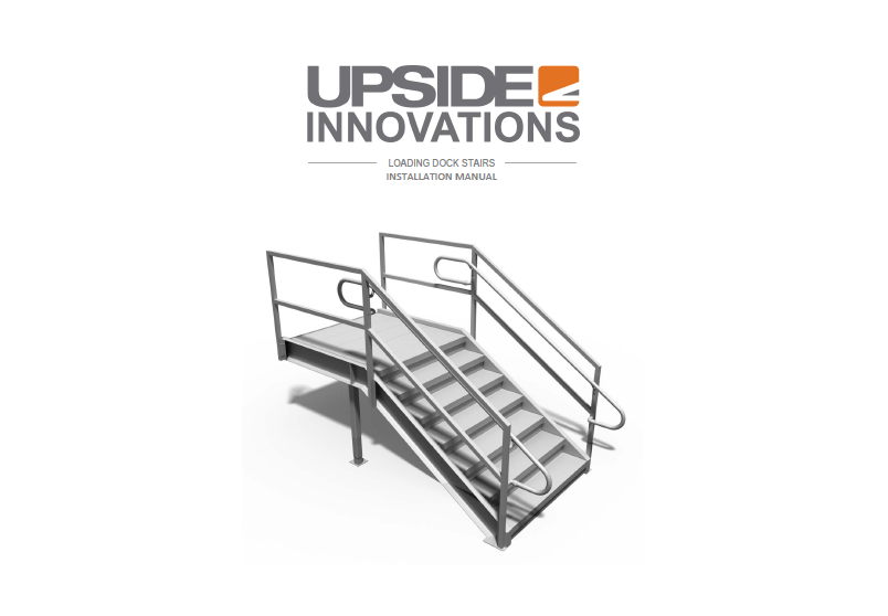 loading-dock-stairs-with-continuous-rails-assembly