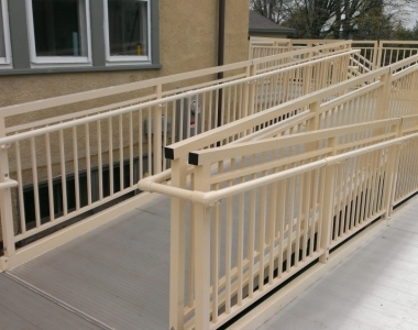 Test Your Knowledge of Wheelchair  Ramps